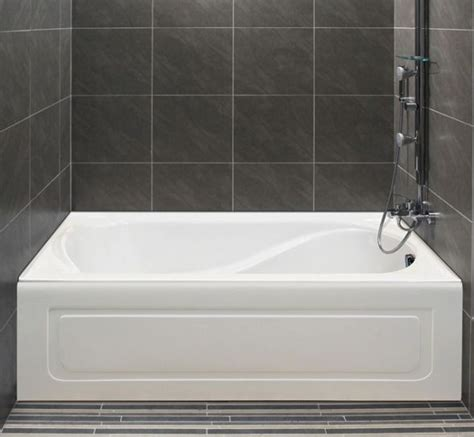 48 inch bathtub 48 inch bath tub 3 bathtubs idea inch bathtub standard