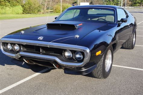 1972 plymouth roadrunner gtx for sale 1972 plymouth roadrunner gtx 4 speed pro touring