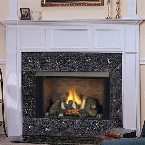 mantel gas log fireplace images home at the