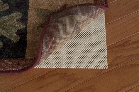 Rug Saver by Vantage Industries 4 X 6 Rug Saver Non Slip Rug Pad