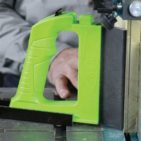 guidepro gp resaw featherboard  bandsaws rockler