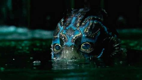 It Monster by The Shape Of Water Doug Jones On The Beauty Of Monsters