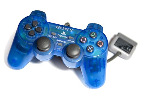 Joystick Transparan Welcom sony is releasing three new translucent ps4 controllers