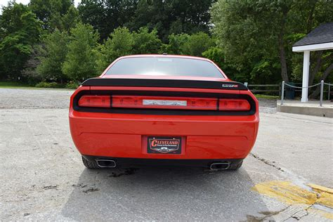 dodge challenger srt8 performance challenger srt8 cleveland power performance