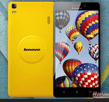 Harga Lenovo Note K3 harga dan spesifikasi lenovo k3 note terbaru
