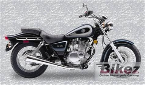 2000 Suzuki Gz250 Specs 2000 Suzuki Gz 250 Marauder Specifications And Pictures