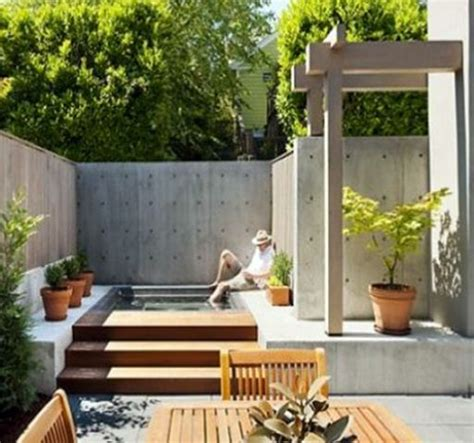 simple garden design ideas beautiful homes design