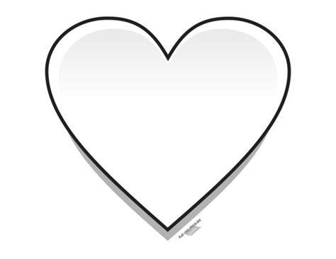 imagenes de corazones grandes para colorear corazones tiernos de amor para colorear e imprimir