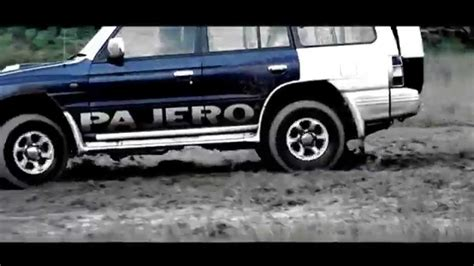mitsubishi pajero old model mitsubishi pajero sfx youtube