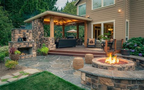Patio Surface by Patios Surfaces Paradise Restored Landscaping