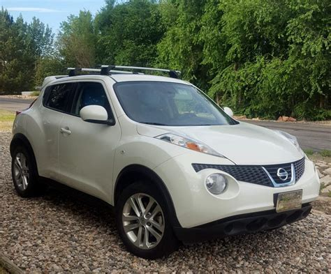 2014 nissan juke for sale for sale 2014 juke with roof rack