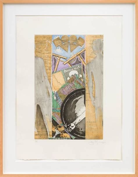 Poster Bingkai Frame Fall Upon jasper johns the seasons fall winter summer print for sale at 1stdibs