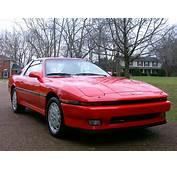 1988 Toyota Supra  Other Pictures CarGurus