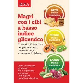 alimenti magri magri con i cibi a basso indice glicemico