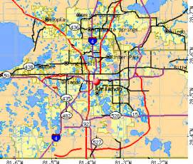 map orlando florida surrounding cities florida maps of orlando world map photos and images