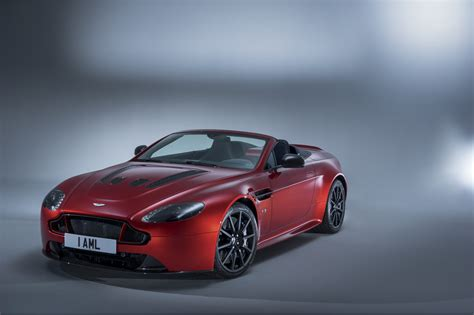 Aston Martin Canada by 2016 Aston Martin V12 Vantage S Roadster Canada Cars For You