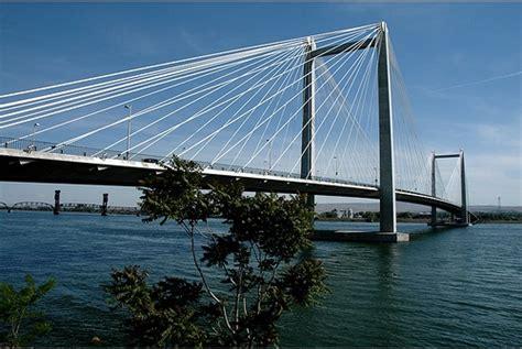 Digital Bridge Limited zuari to get india s second cable bridge digital goa