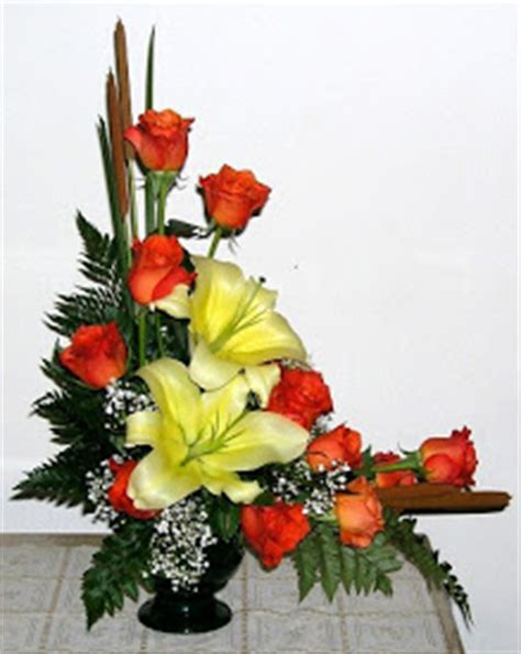 Pulpen Bisa Dihapus Bentuk Bunga rangkaian bunga meja
