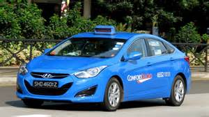Car Rental Singapore Comfortdelgro Trans Cab Slashes Its Taxi Rental Rates What Will
