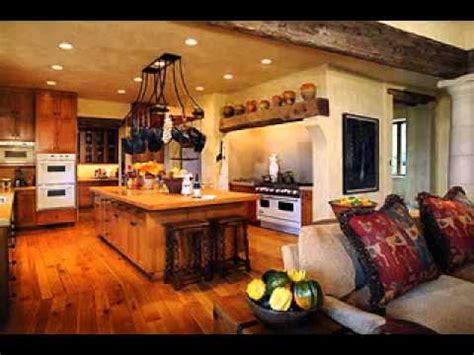 home decor design themes tuscan home decorating ideas youtube