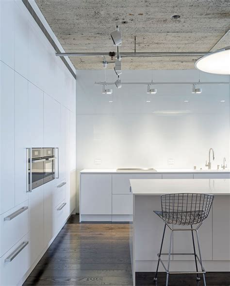 minimalist kitchen cabinets kitchen design idea white modern and minimalist