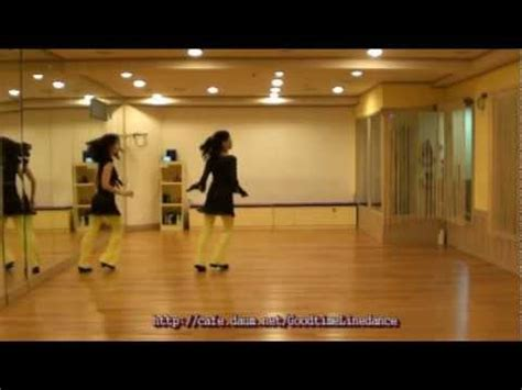 london rhythm swing line dance london rhythm swings line dance demo walk through