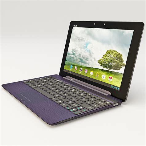 Tablet Asus 2 Jutaan 3d tablet asus transformer pad model