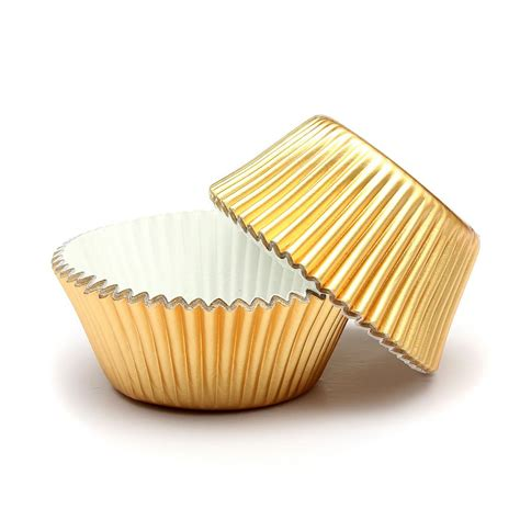 aliexpress kitchen accessories 50pcs gold cupcake paper liners muffin cases cup cake
