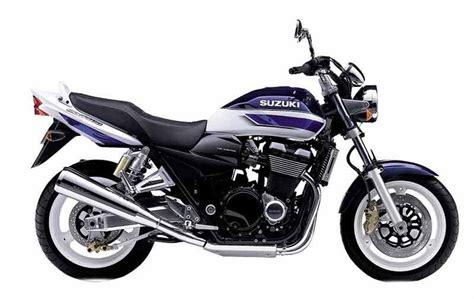 Suzuki 1400 Motorcycle Suzuki Gsx1400 2001 2006 Review Mcn