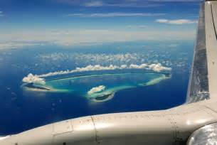 Superb Traditional House #3: Full_atoll_and_aircraft.jpg?1428872400