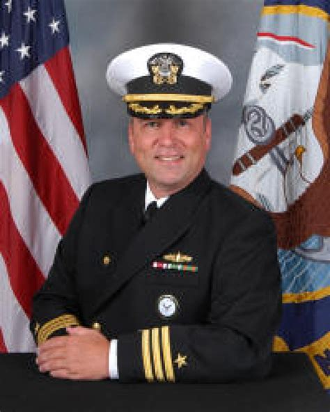 Navy Officer by Back To Back Firings Another Navy Officer Relieved 15