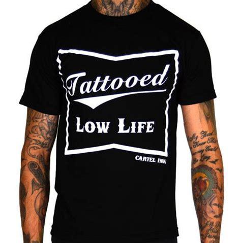 big booty tattoo cartel ink