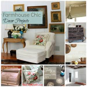 Farmhouse decor for pinterest