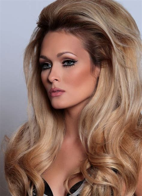 bond girl hairstyles updo be a bond girl the ultimate strong and sexy woman