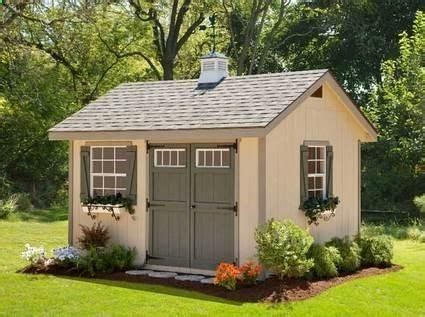 25 best ideas about storage shed plans on diy