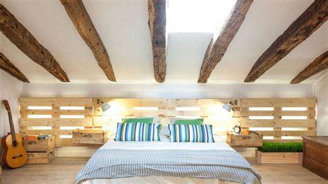 cama con estibas ecodise 241 a tu hogar con estibas decohunter