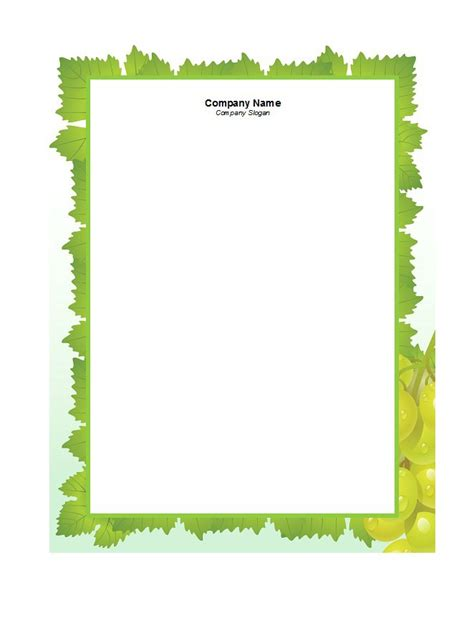 orienteering card template 100 professional letterhead exles professional