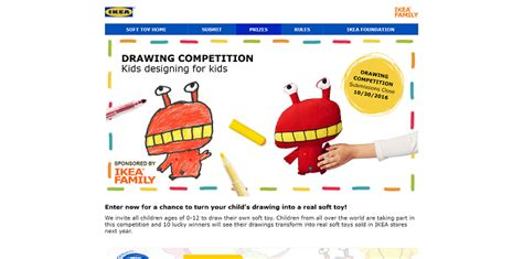 Toy Sweepstakes 2016 - sweepstakeslovers daily ikea colgate ion television more