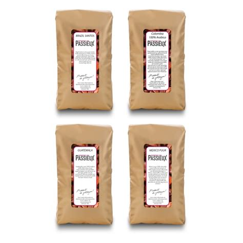 100 arabica koffiebonen proefpakket koffie arabica