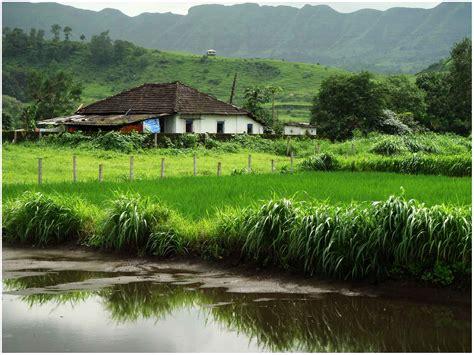 harisal    ideal indian digital village
