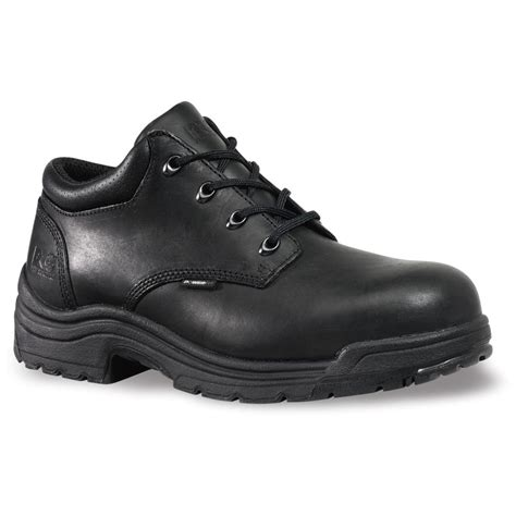 oxford safety shoes s timberland 174 pro 174 titan 174 safety toe oxford shoes