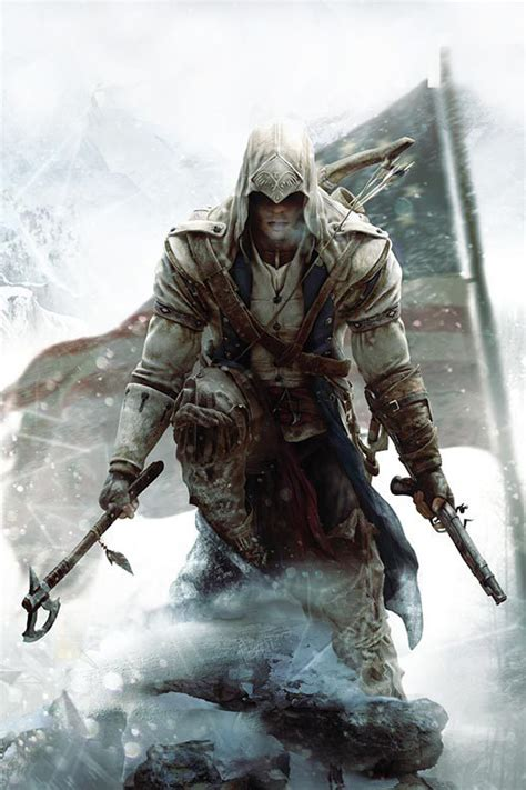 wallpaper iphone 6 assassins creed assassin s creed 3 iphone 4s wallpapers by janaka86 on