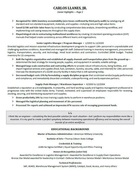 senior tax manager resume