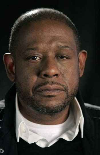 Three Cheers For Forest Whitaker by Forest Whitaker Biographie Et Filmographie