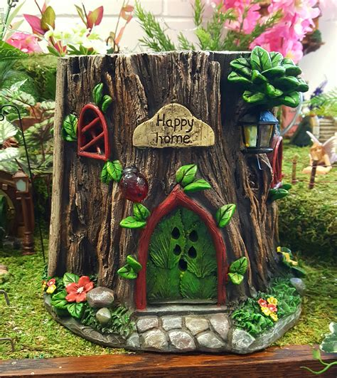 fairy garden items