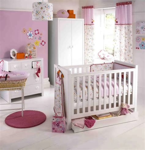baby girls bedroom great baby bedroom design ideas