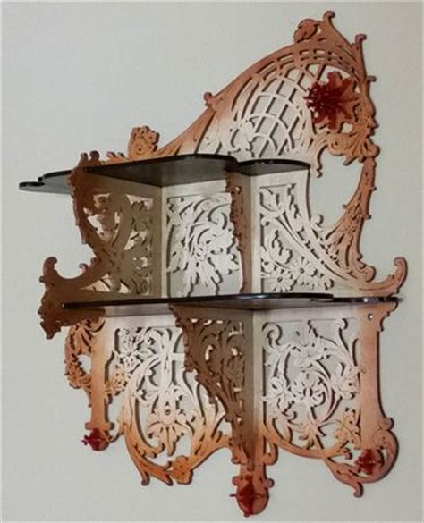 Scroll Saw Shelf Patterns by 78 Best Images About Scroll Saw Shelf On