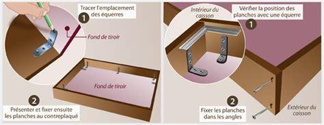 comment fabriquer un tiroir comment fabriquer un tiroir de lit