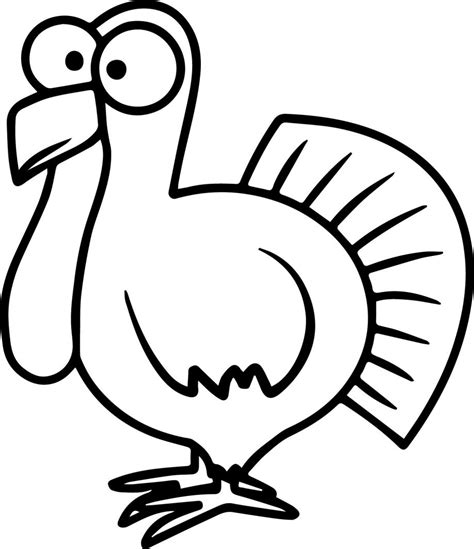 turkey drawing template thanksgiving turkey coloring pages coloringsuite