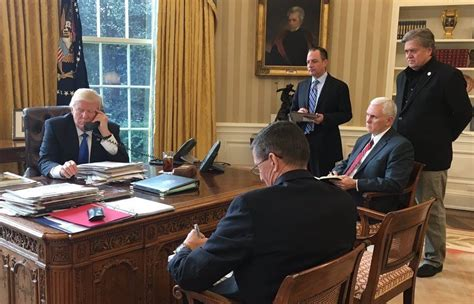 trump desk in oval office insider donald trump s top advisors now believe he s